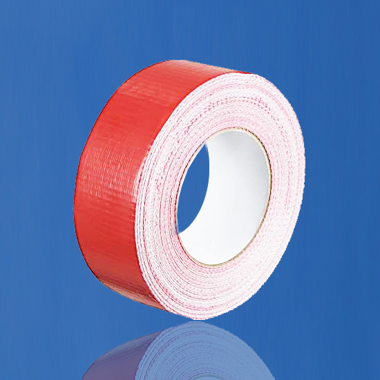 Red Duct Tape Roll- 48MM X 55 M