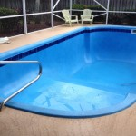 Pool Resurfacing With AquaGuard Pool Paint