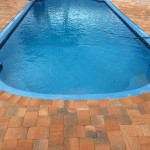 Residential Fiberglass Pool Resurfacing