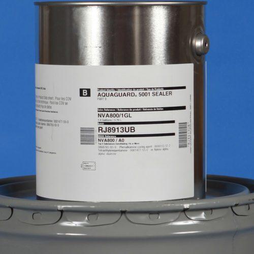 AquaGuard 5001- Pool Paint Primer