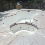 Residential Pool Repair with AquaGuard 5000