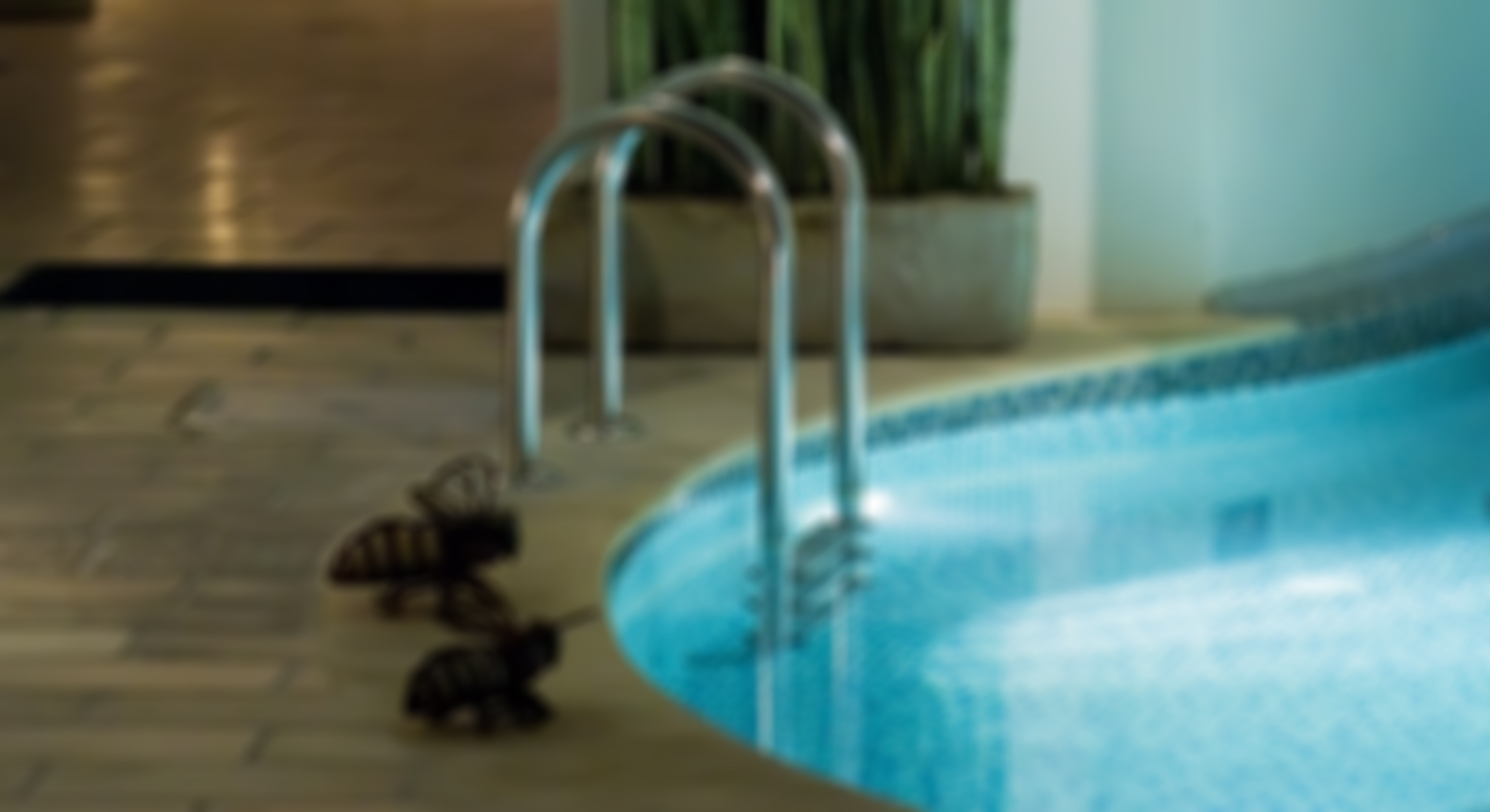Hotel spa resurfacing aqua guard 5000 - Pool restoration ...