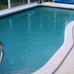 Fiberglass pool Resurfacing and repair
