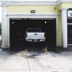Stuart Car Wash Restoration with AquaGuard 5000 products