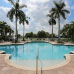 Community Pool Repair and Resurfacing