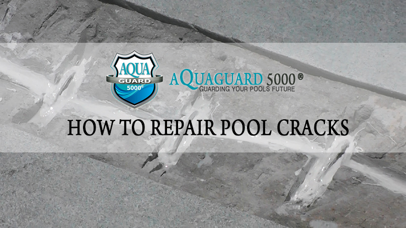 Aquaguard 5000 news and events - How to fix a hole in a swimming pool ...
