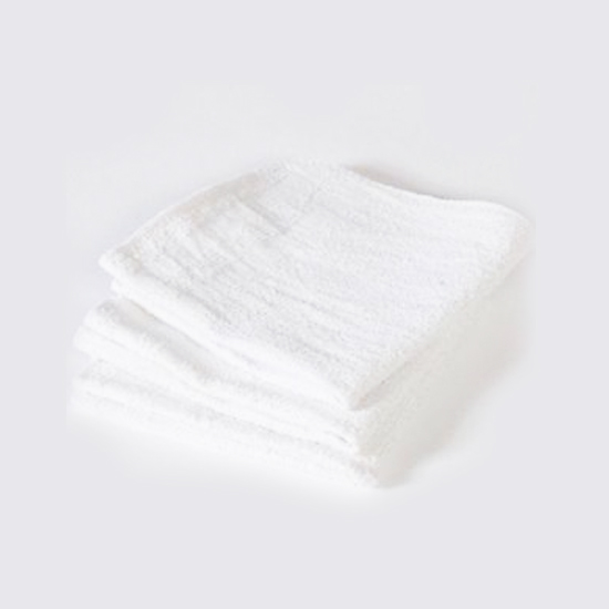 Bag of Terry Towels