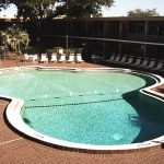 Commercial Pool Surface Refinishing