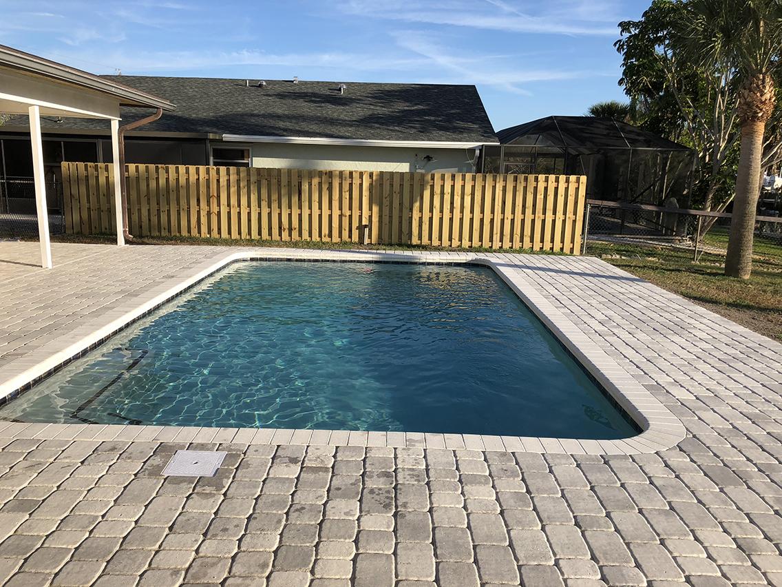 Residential pool resurfacing 2 aqua guard 5000 - Pool restoration ...