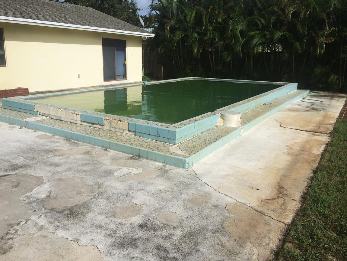 Aqua guard pool restoration 2 aqua guard 5000 - Pool restoration ...