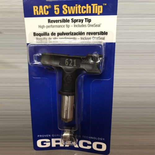 RAC 5 Switch Tip