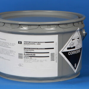 Aquaguard 5000 Pool Paint Part B only (hardener