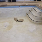 Spring Hill, Fairbanks Alaska Pool Repair