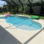 pre Pool Repair, restoration and Paver Deck installation