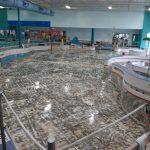 Commercial Pool Restoration